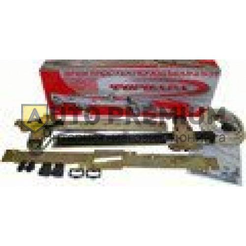 Электрические стеклоподъёмники форвард для автомобилей ваз 2109/14/15/099(на задние дв)+электромонтажный пакет